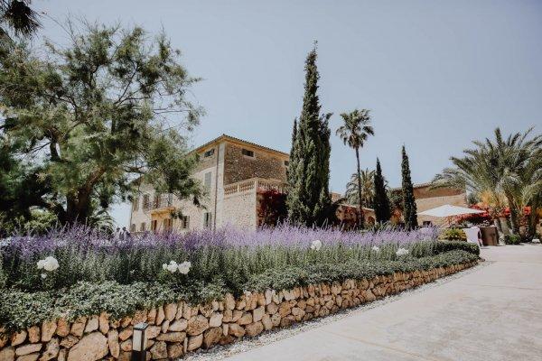 Die Palma Vista mit tollen Düften der Natur....
