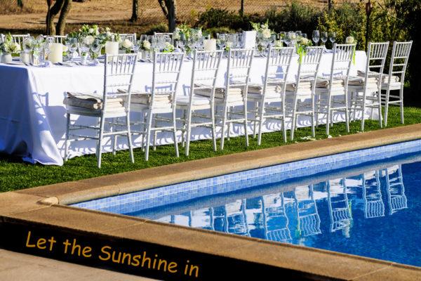 Finca son cifre heiraten und feiern auf mallorca for Garten pool xxl