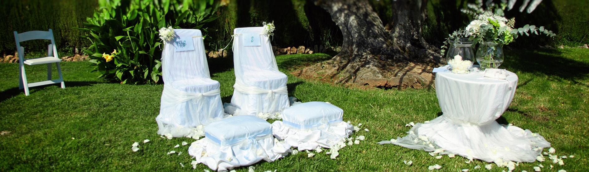 Gibt es auch Paketpreise für meine Hochzeit auf Mallorca?
