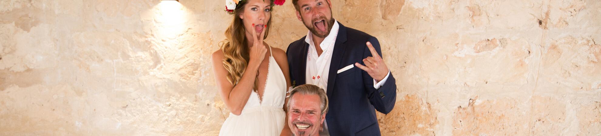 Was bedeutet anders heiraten auf Mallorca?