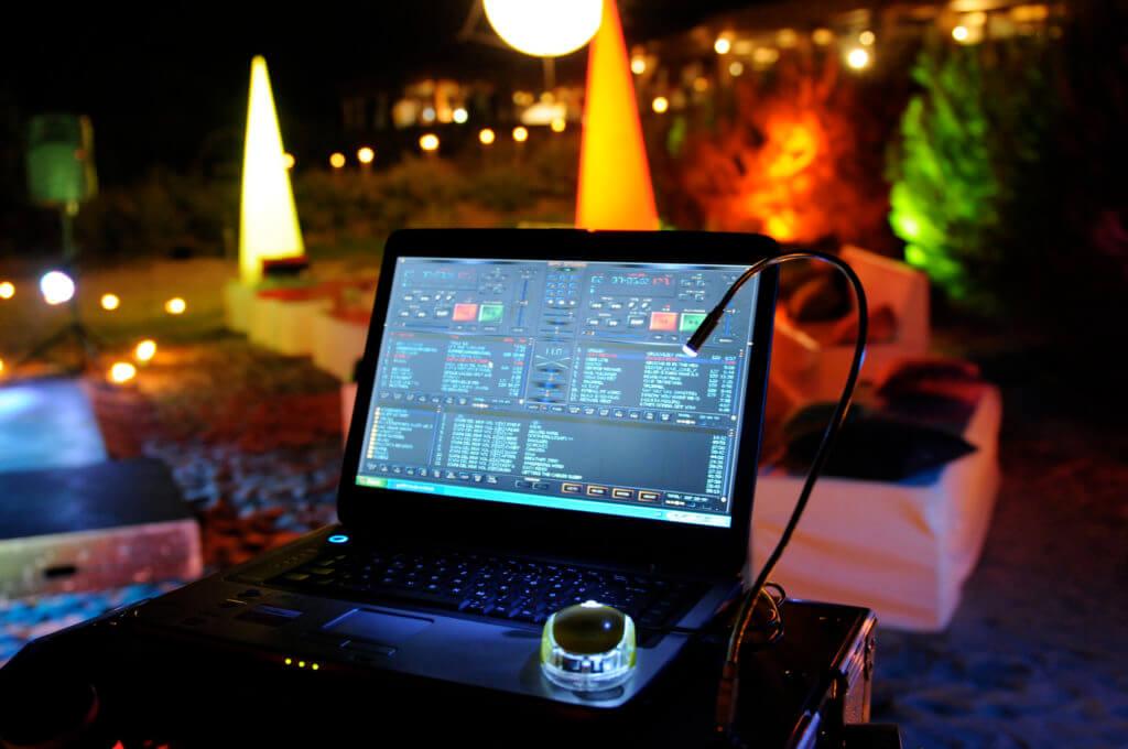 DJ  Hochzeitsfeier Mallorca