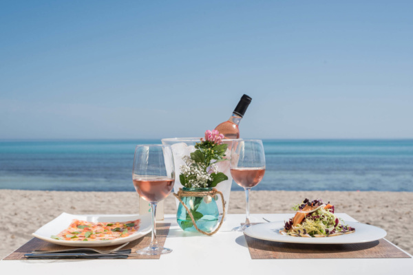 Durchatmen, die Seele baumeln lassen, kulinarisch genießen und unvergessliche Momente am Strand von Mallorca erleben