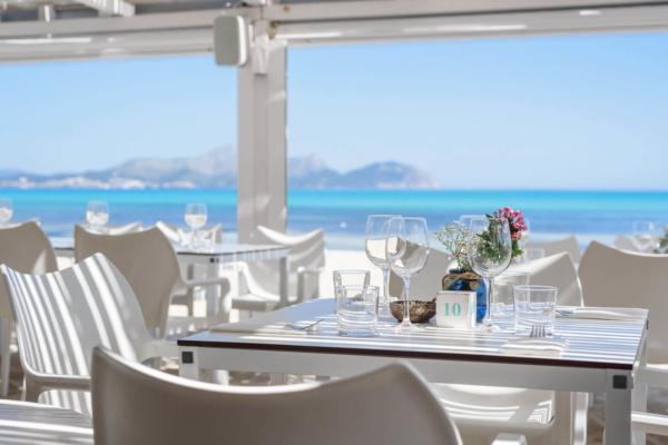 Dieser Ausblick auf das Meer von Mallorca sagt mehr als tausend Worte, einfach atemberaubend schön