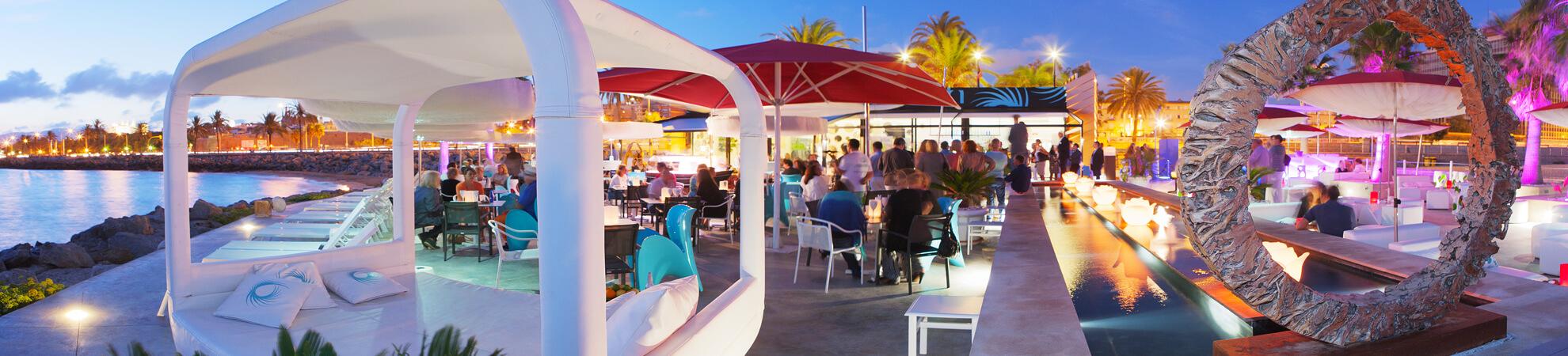 Beach Club ANSIA