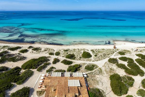 Heiraten mit den Füßen im Sand – ein Traum einer Hochzeitslokation für Eure unvergessliche Zeremonie auf Mallorca