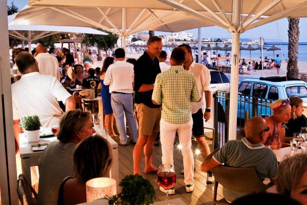 Das Mallorca Klima erlaubt, dass Ihr fast ganzjährig draußen feiern könnt