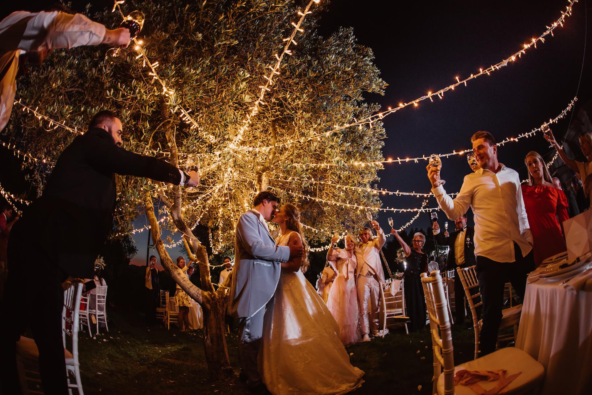 Heiraten auf einer Mallorca Finca - Die besten Fincas zum Feiern