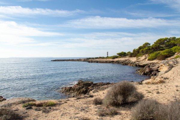 Einfach nur die direkte Nähe zum Meer spüren und genießen...