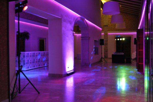 Der Dancefloor für Eure Partynacht.