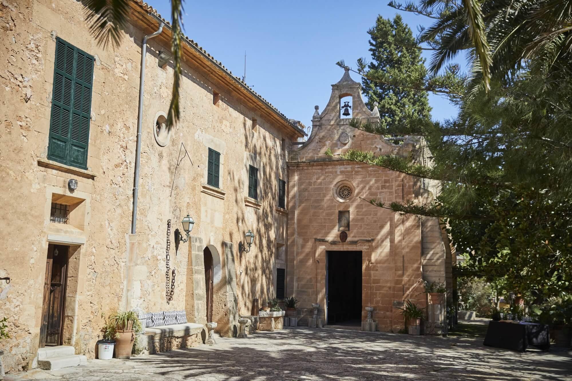 Iglesia Romantica