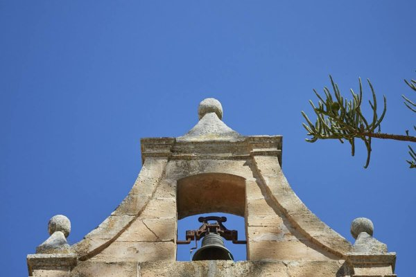 Die Iglesia Romantica besteht seit 1828