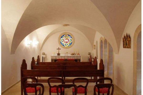 Die authentische Kapelle für Euer Fest