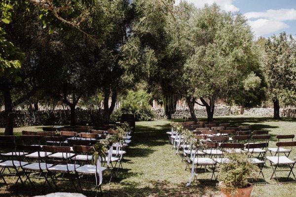 Die perfekte Location für eure Hochzeit