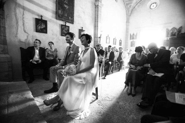 Kirchlich Heiraten in der Iglesia Romantica